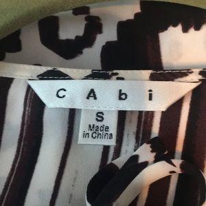 CAbi Tops - Gorgeous Cabi Top